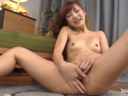 Asian pee holes forcefully: