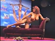 Dalila belly dancer